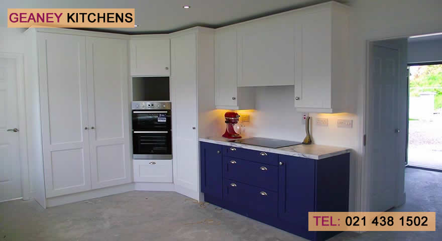 Fitted Kitchens Cork